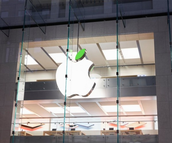 حمایت اپل از روز جهانی زمین در اپل استورها