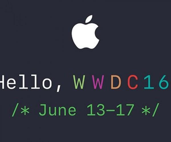 جزئیات رسمی WWDC 2016 منتشر شد