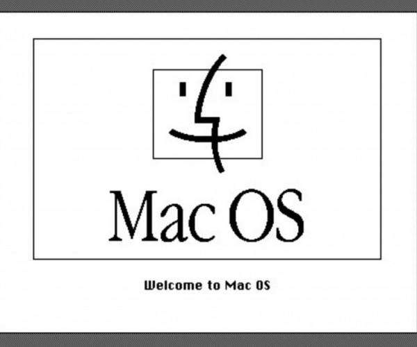 اپل به دنبال تغییر نام OS X به macOS