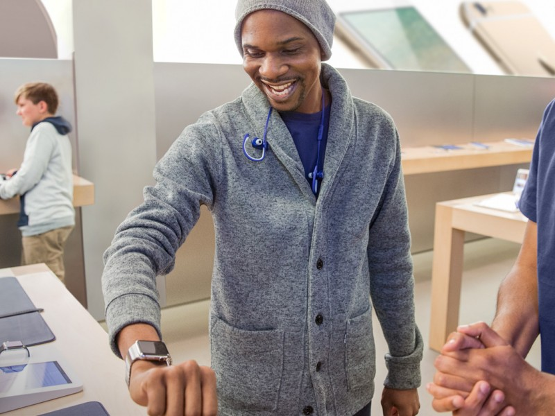 محدودیت جدید اپل برای توسعهدهندگان اپلیکیشنهای اپل واچ