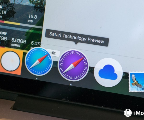 دومین نسخه از Safari Technology Preview برای مک عرضه شد