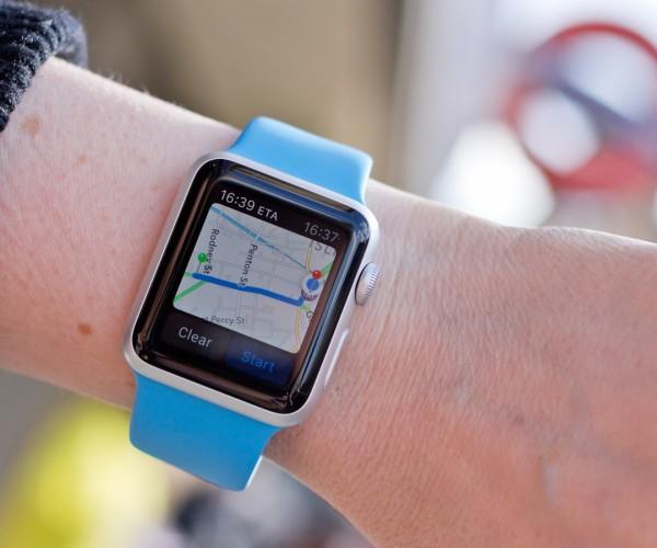 عرضه اپل واچ ۲ در ماه سپتامبر یا اکتبر