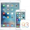 iOS 9.3.5 جهت رفع باگهای امنیتی عرضه شد