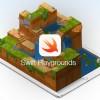 اپلیکیشن Swift Playgrounds از سوی اپل عرضه شد