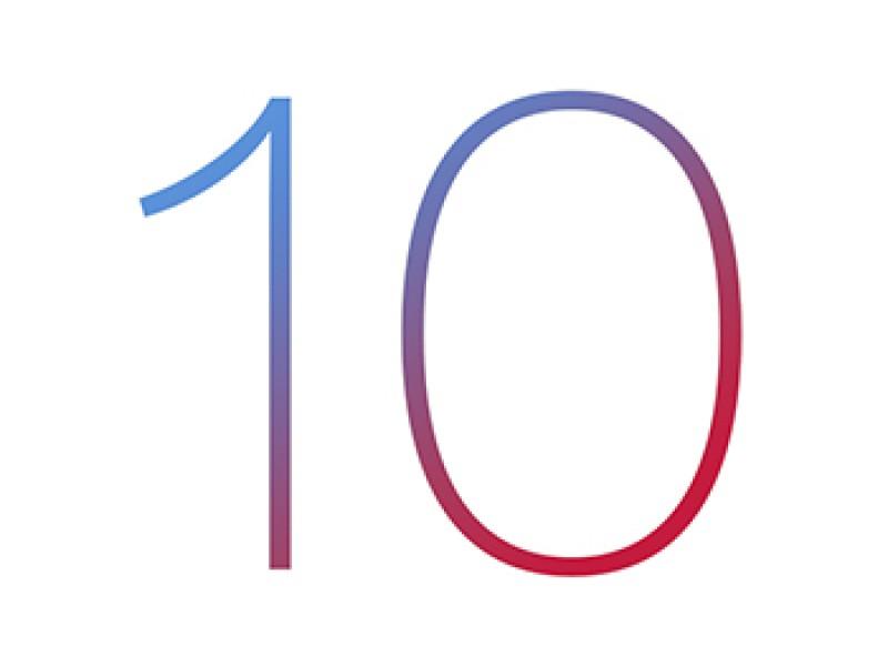 انتشار نسخهی جدیدی از iOS 10.1.1