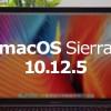 نسخه نهایی macOS Sierra 10.12.5 عرضه شد