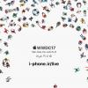 پوشش زنده کنفرانس WWDC 2017 در ۱۵ خرداد