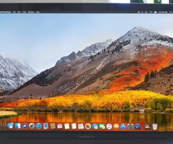 دومین نسخه آزمایشی macOS High Sierra 10.13 برای توسعهدهندگان عرضه شد