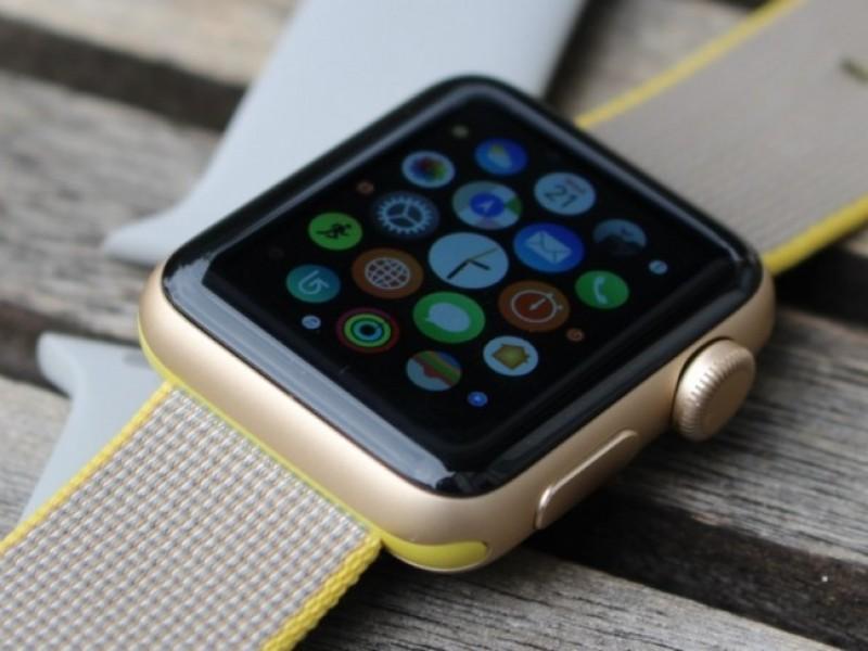 احتمال عرضه اپل واچ سری ۳ طی پاییز سال جاری