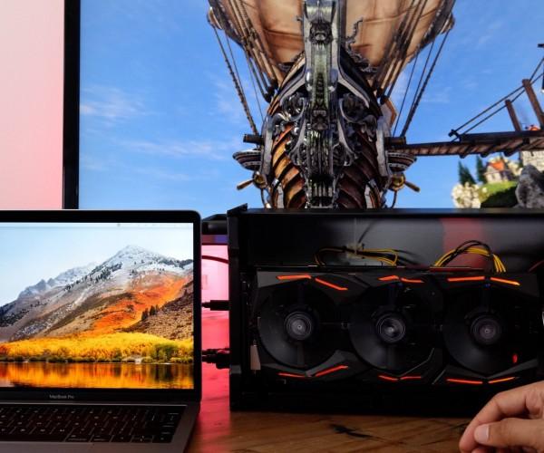 سومین نسخه آزمایشی macOS High Sierra عرضه شد