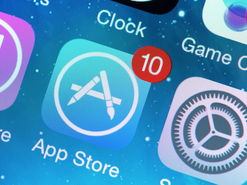 اپل در حال حذف اپلیکیشنهای ایرانی از اپ استور