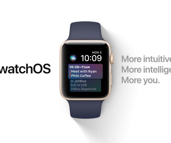 watchOS 4 و tvOS 11 بتا ۵ عرضه شدند