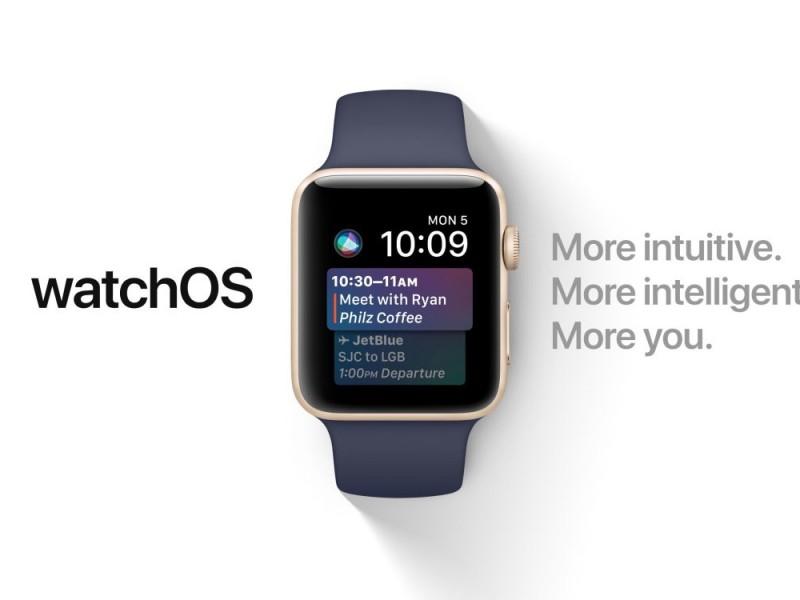 watchOS 4 و tvOS 11 بتا 5 عرضه شدند