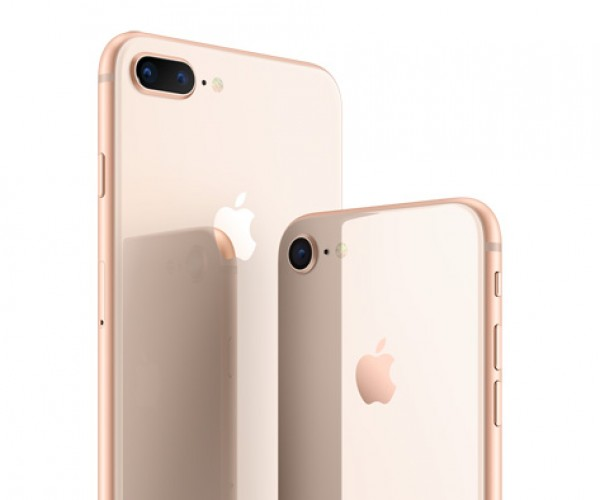 اپل از iPhone 8 / 8 Plus رونمایی کرد