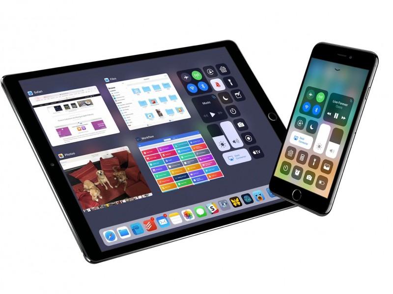 نسخه نهایی iOS 11 عرضه شد
