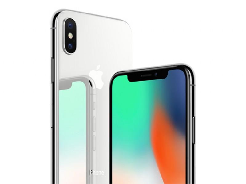 اپل از iPhone X رونمایی کرد