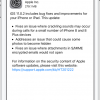 نسخه جدید iOS 11.0.2 عرضه شد