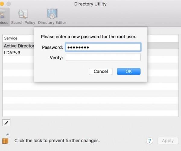 آپدیت امنیتی جدیدی برای macOS High Sierra عرضه شد