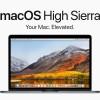 آپدیت مکمل macOS High Sierra 10.13.3 عرضه شد