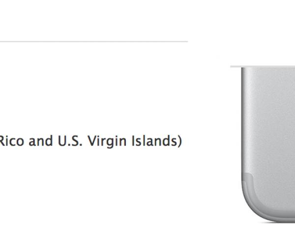 طرح تعویض رایگان اپل برای آیفون ۷های دارای مشکل No Service