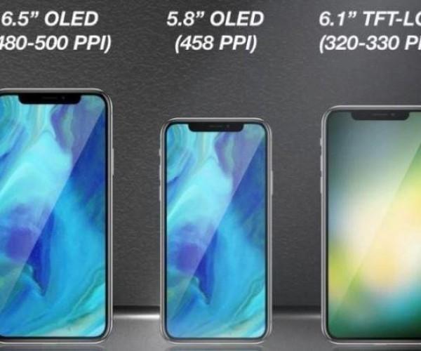 نام آیفون بعدی iPhone XL خواهد بود