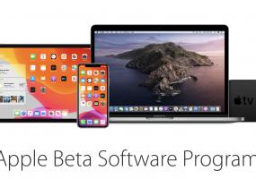 آموزش نصب نسخه آزمایشی iOS 13 و iPadOS 13