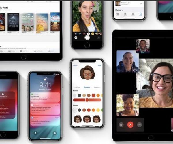 نسخه نهایی iOS 12.4 عرضه شد