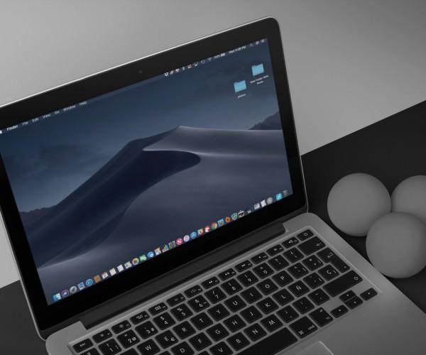 نسخه نهایی macOS Mojave 10.14.6 عرضه شد