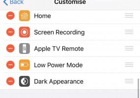 نسخه بتا 6 از iOS 13 عرضه شد