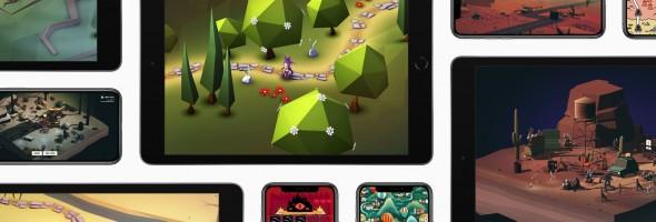 سرویس Apple Arcade بصورت رسمی راهاندازی شد