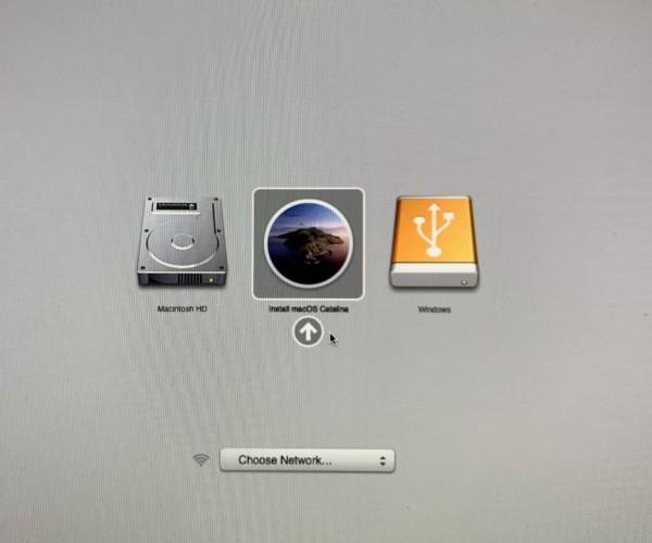 دانلود نسخه نهایی macOS Catalina و آموزش ساخت Bootable