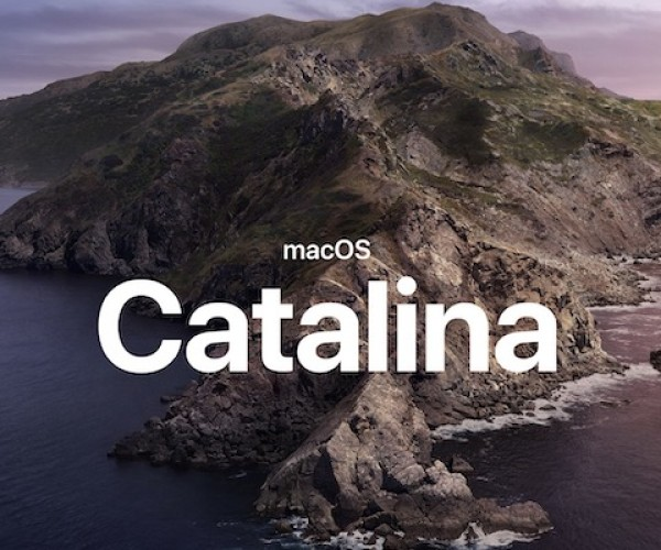 انتشار آپدیت مکمل برای macOS Catalina 10.15