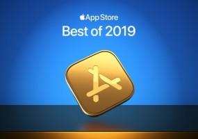 بازی و اپلیکیشنهای برتر سال ۲۰۱۹ اپ استور معرفی شدند