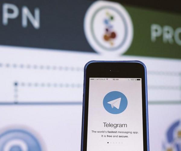 بررسی رفع فیلتر تلگرام به کمک اتصال به IP روسیه