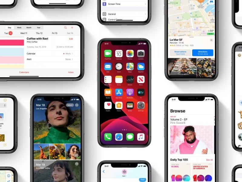 نسخه نهایی iPadOS 13.3.1 ،iOS 13.3.1 و macOS Catalina 10.15.3 منتشر شد