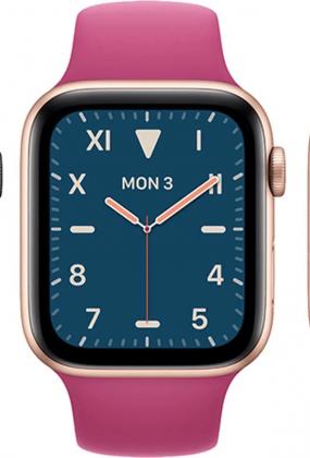 نسخه watchOS 6.1.3 عرضه شد