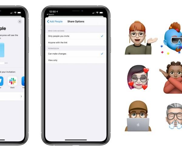 اولین نسخه آزمایشی iOS 13.4 عرضه شد