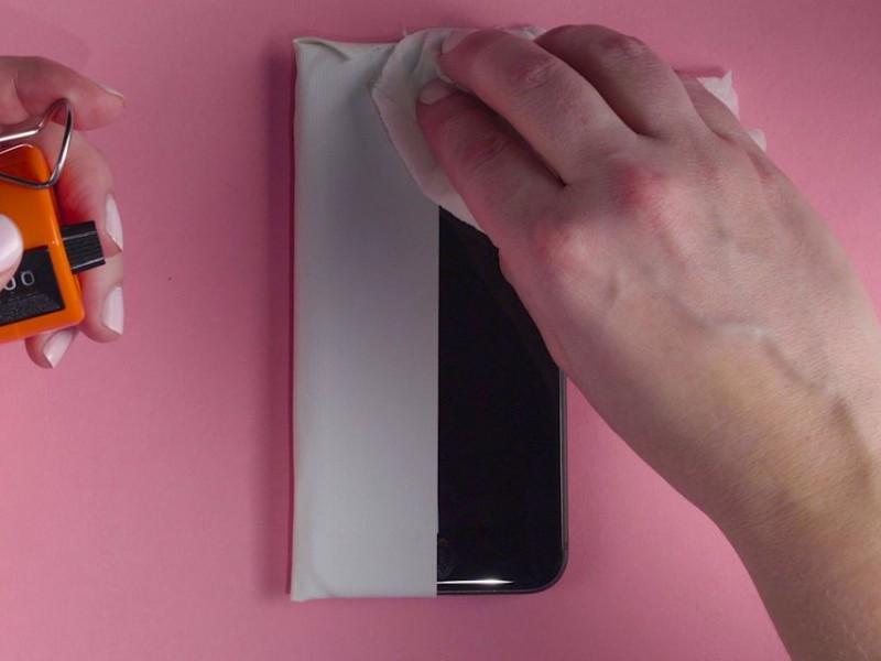 چگونه محصولات اپل را تمیز/ضدعفونی کنیم