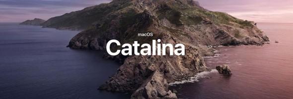 نسخه نهایی macOS Catalina 10.15.4 عرضه شد