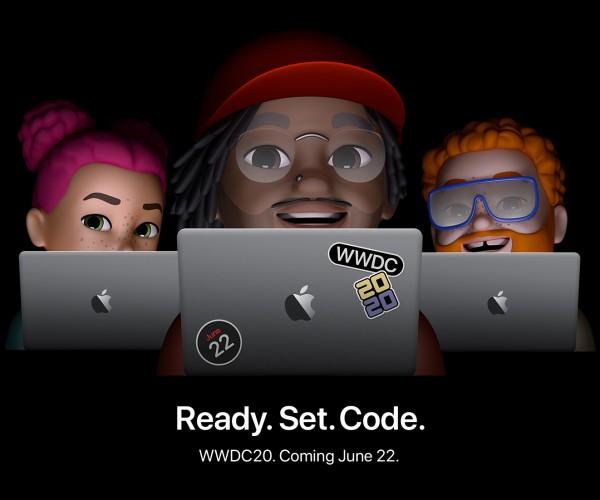 کنفرانس مجازی WWDC 2020 در تاریخ ۲ تیر برگزار میشود