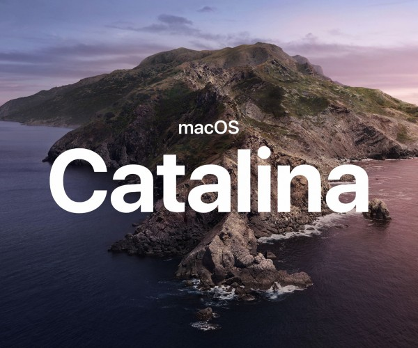 آپدیت مکمل macOS Catalina ۱۰.۱۵.۶ عرضه شد