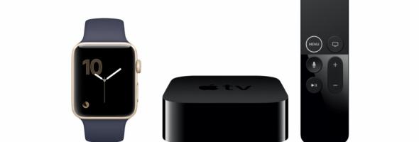 نسخه جدید tvOS 14 و watchOS 7 بتا ۴ عرضه شد