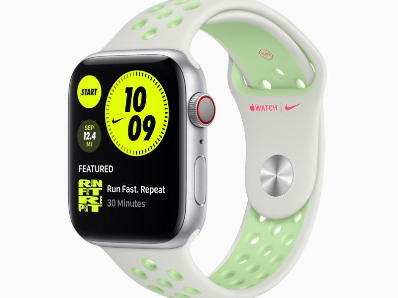 Apple_watch-series-6-aluminum-silver-case-nike-watch-white-green-band_09152020