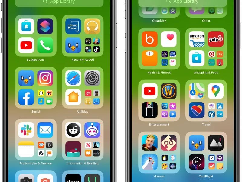 iOS 14 و iPadOS 14 بتا ۷ عرضه شد