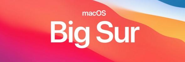 اولین نسخه آزمایشی macOS Big Sur 11.1 عرضه شد