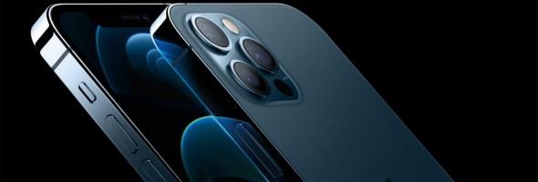 هزینه نهایی تولید iPhone 12 Pro برای اپل ۴۰۶ دلار بوده است