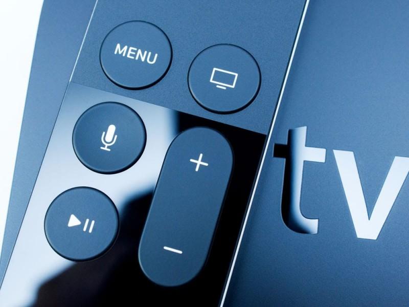 احتمال عرضه نسل جدید Apple TV در تاریخ ۸ دسامبر