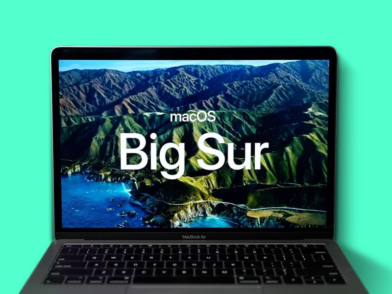 نسخه نهایی macOS Big Sur 11.1 عرضه شد