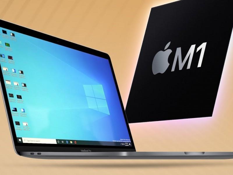 بررسی عملکرد ویندوز روی پردازندههای M1 با اپلیکیشن Parallels 16