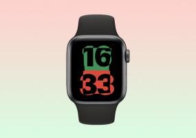 انتشار نسخه جدید watchOS 7.3 RC به همراه واچفیس جدید Unity